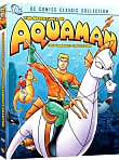 Video/DVD. Title: Adventures of Aquaman: the Complete Collection