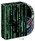 Video/DVD. Title: The Ultimate Matrix Collection