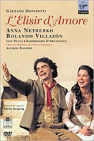 "Gaetano Donizetti  ""L'Elisir d'Amore "" / Доницетти  ""Любовный напиток """