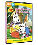 Video/DVD. Title: Max & Ruby: Springtime for Max & Ruby