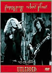 Video/DVD. Title: Jimmy Page/Robert Plant: No Quarter: Page and Plant Unledded