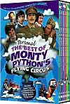 Video/DVD. Title: The Personal Best of Monty Python's Flying Circus