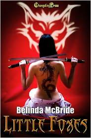Belinda McBride - Black Planet II: Little Foxes