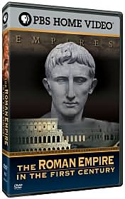 Empires : The Roman Empire in the First Century