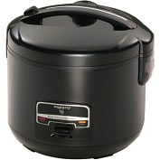 Product Image. Title: Presto 16-Cup Cool Touch Electric Rice Cooker/Steamer