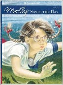 Molly Saves the Day by Valerie Tripp: Book Cover