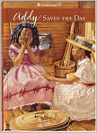 Book Cover Image. Title: Addy Saves the Day:  A Summer Story (American Girls Collection Series: Addy #5), Author: by Connie Rose Porter