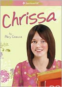 Chrissa (American Girl of the Year Series)