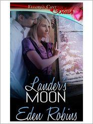 Eden Robins - Lander's Moon