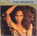 CD Cover Image. Title: Platinum & Gold Collection, Artist: Toni Braxton