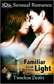 Sarah Ballance - Familiar Light