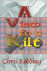 Chris Redding - A View to a Kilt