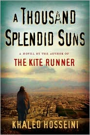 Barnes & Noble.com - Books: A Thousand Splendid Suns, by Khaled Hosseini, Hardcover :  noble amp hardcover khaled hosseini