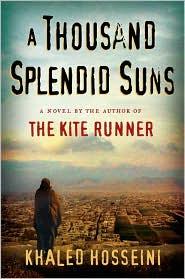 Barnes&Noble.com - Books: A Thousand Splendid Suns, by Khaled Hosseini, Hardcover