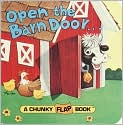 Book Cover Image. Title: Open The Barn Door, Find A Cow, Author: by Christopher Santoro