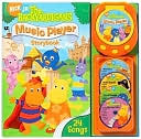 Backyardigans Music Player Storybook