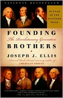 Founding Brothers by Ellis J. Ellis: Book Cover