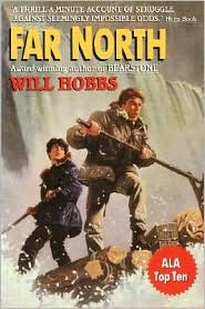 Far North by Will Hobbs (Sept. 1997) read more