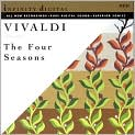 CD Cover Image. Title: Vivaldi: The Four Seasons, etc.