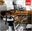 CD Cover Image. Title: Rossini: Il Barbiere di Siviglia, Artist: James Levine,�James Levine
