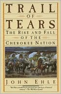 Trail of Tears by Ehle Ehle: Book Cover