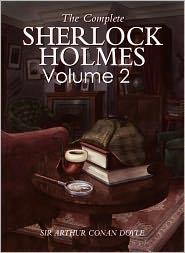 Arthur Conan Doyle - The Sherlock Holmes Collection - Volume 2 - Illustrated