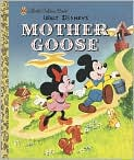 Book Cover Image. Title: Mother Goose, Author: by RH Disney