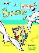 Summer by Alice Low: Book Cover