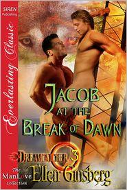 Ellen Ginsberg - Jacob at the Break of Dawn