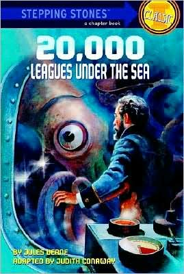 20,000 Leagues Under the Sea or Check Out All These Cool Fish!