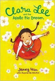 Childrens book called the apple garden