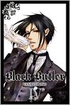 Book Cover Image. Title: Black Butler, Volume 4, Author: by Yana Toboso