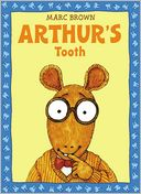 Arthur's Tooth (Arthur Adventures Series) by Marc Brown: Book Cover