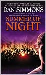 Book Cover Image. Title: Summer of Night, Author: by Dan Simmons