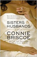 Sisters and Husbands by Connie Briscoe: Book Cover