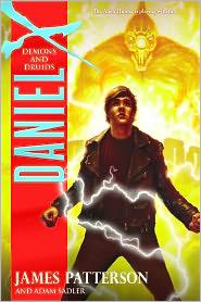James Patterson  Adam Sadler - Daniel X: Demons and Druids
