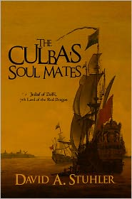 David A. Stuhler - The Culba's Soul Mates: Jedaf of Dolfi, 7th Lord of the Red Dragon