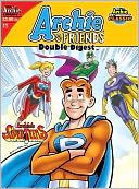 Book Cover Image. Title: Archie and Friends Double Digest #11, Author: Frank Doyle