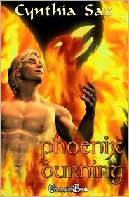 Cynthia Sax - Unicorn Prince: Phoenix Burning