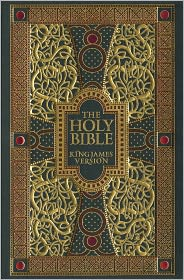 Gustave Dore (Illustrator) - The Holy Bible: King James Version (Barnes & Noble Collectible Editions) (PagePerfect NOOK Book)