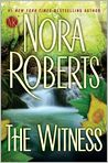 Book Cover Image. Title: The Witness, Author: by Nora Roberts