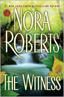 The Witness by Nora Roberts: Book Cover