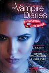 Book Cover Image. Title: The Asylum (The Vampire Diaries:  Stefan's Diaries Series #5), Author: by L. J. Smith