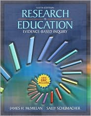 Research in Education: Evidence Based I...