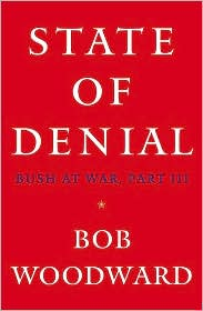Bob Woodward - State of Denial: Bush at War, Part III