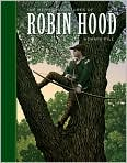 Book Cover Image. Title: The Merry Adventures of Robin Hood (Sterling Unabridged Classics Series), Author: by Howard Pyle