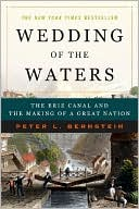 Wedding of the Waters by Bernstein L. Bernstein: Book Cover
