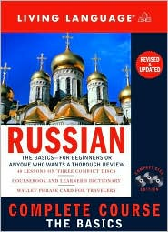 Russian: Complete Course