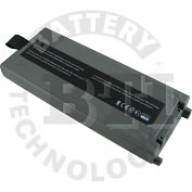 Product Image. Title: BTI Notebook Battery