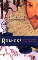 Roanoke by Miller Miller: Book Cover